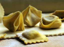 Corsi di Cucina Toscana per piccoli gruppi