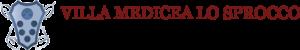 Logo Villa Medicea Lo Sprocco