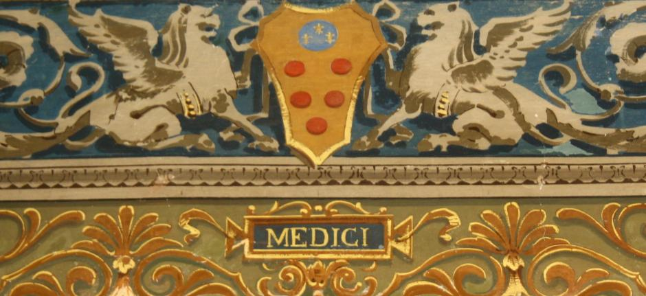 Villa Medicea Lo Sprocco: una storia italiana dal Rinascimento ai nostri giorni