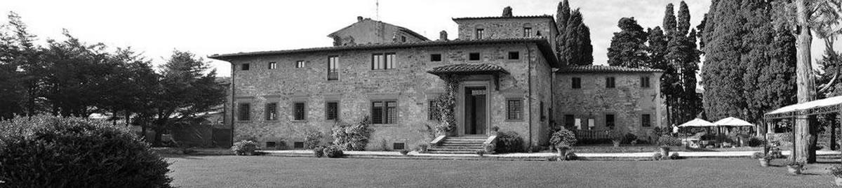 Villa Lo Sprocco